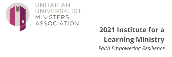 Unitarian Universalist Ministers Association, Chapter Leader Update
